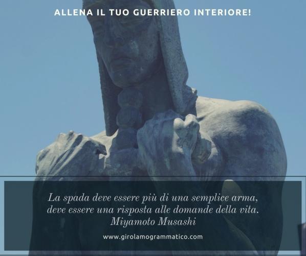guerriero_interiore_coaching_umanistico_girolamo_grammatico